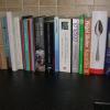 Older Cookbooks Offer Fewer Calories
