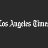 THE LA Times. And they want to cover us?