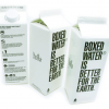 Bottled Water is so Yesterday: Boxed Water Is Better