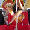 Brooke Hogan's Pole Dancing Career