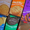 Girl Scout Cookie Sales Hurting