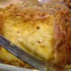 Deep Fried Mac-N-Cheese Wrapped in Bacon