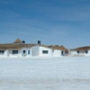 Bizarre Salt Hotel: Don't Lick the Walls