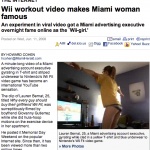 Miami Herald Screen Shot