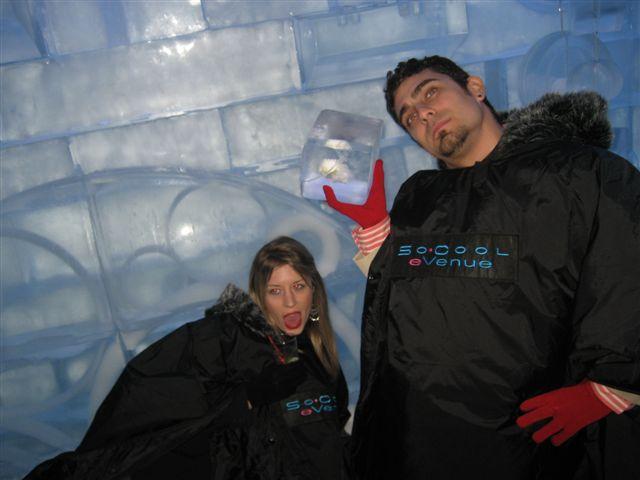 Ice Bar 6