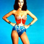 Wonder Woman Thumbnail
